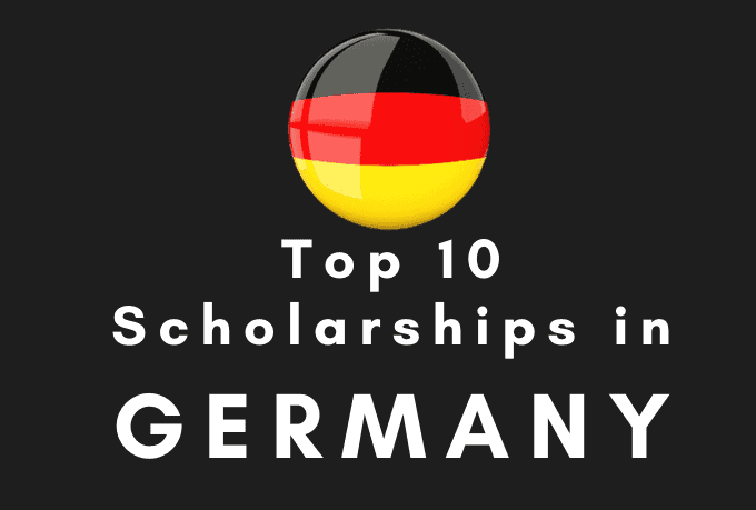 Top 10 Scholarships in Germany (2021)