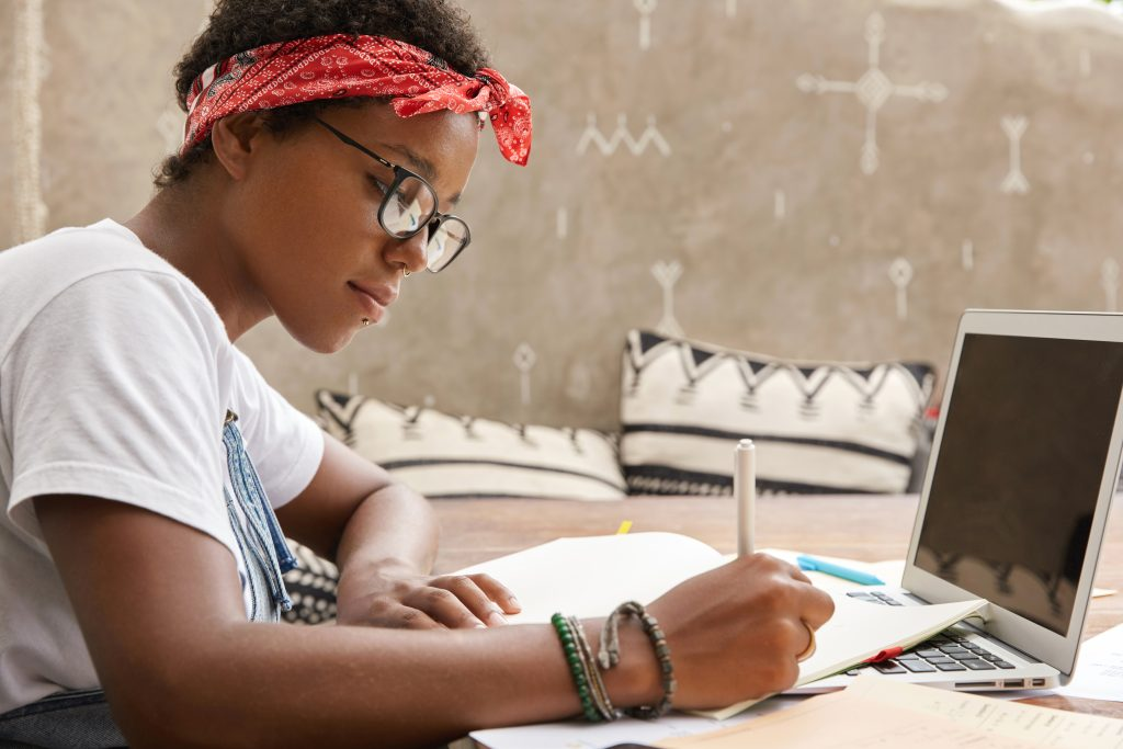 Writing Scholarships for High School and College