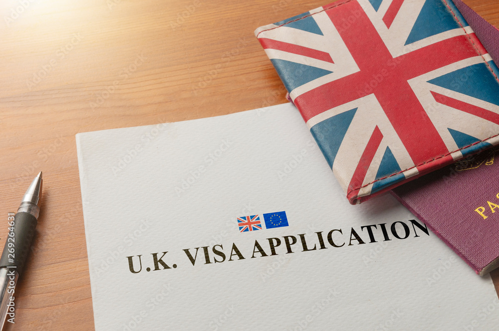 Guide to Getting A UK Tier 4 Student Visa for International Students