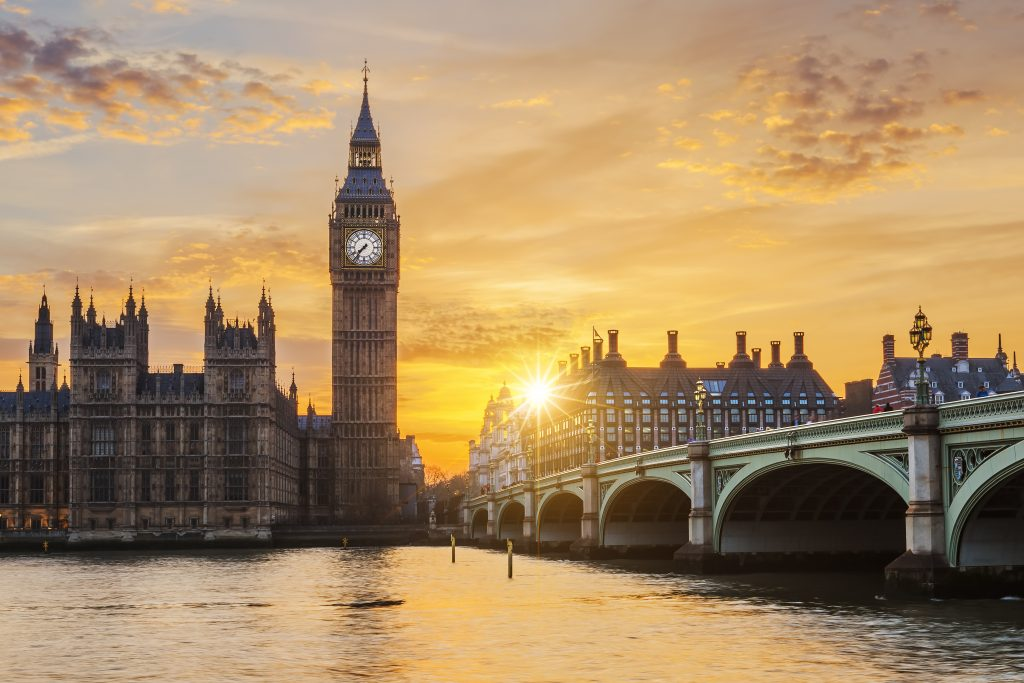 UK Permanent Residence