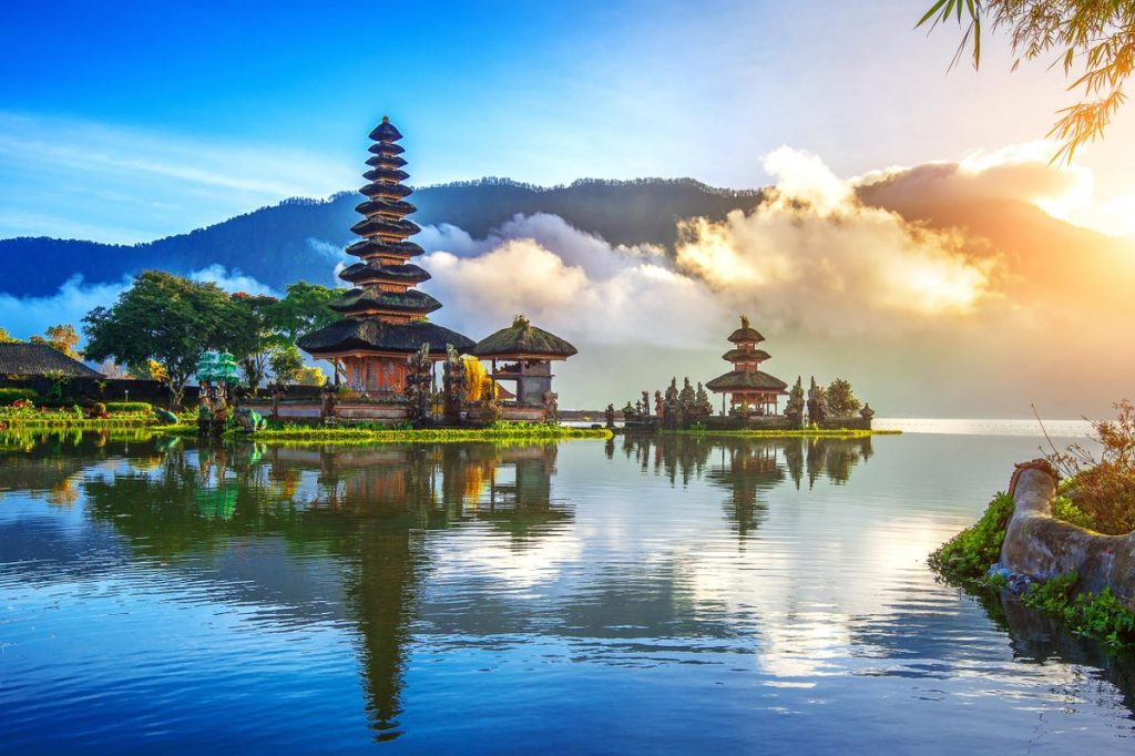 Bali - Places To Visit In Asia