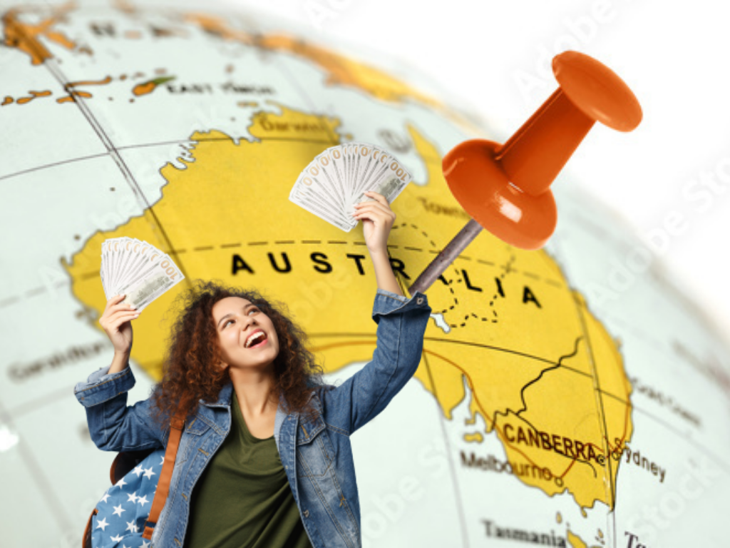 How To Get Student Loan In Australia