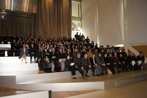 Korea National University of Arts Scholarship with Family allowance 2022