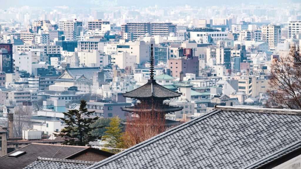 Kyoto - Places To Visit In Asia