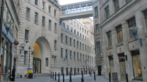LSE — London School of Economics and Political Science