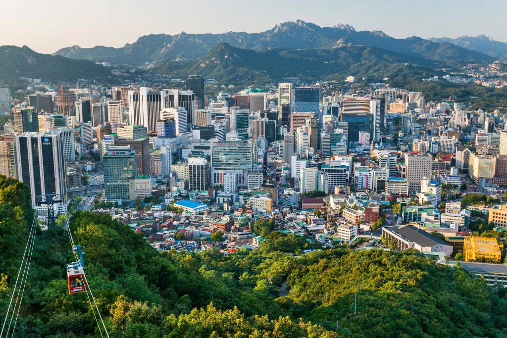 Seoul,-Korea_Places To Visit In Asia