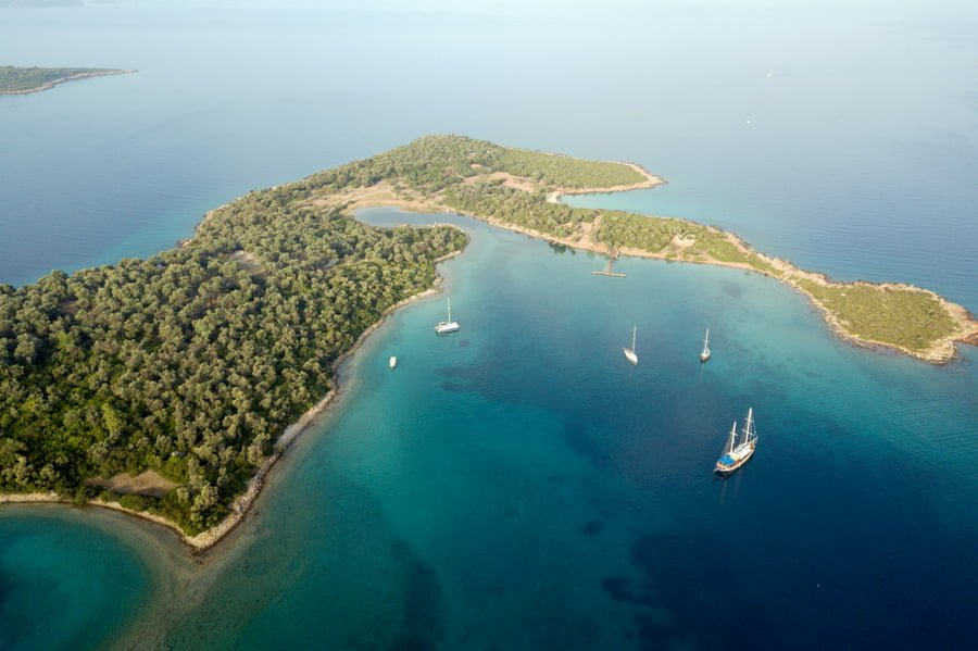 Top-Rated Things to Do in Turkey  Day trip to Cleopatra Island