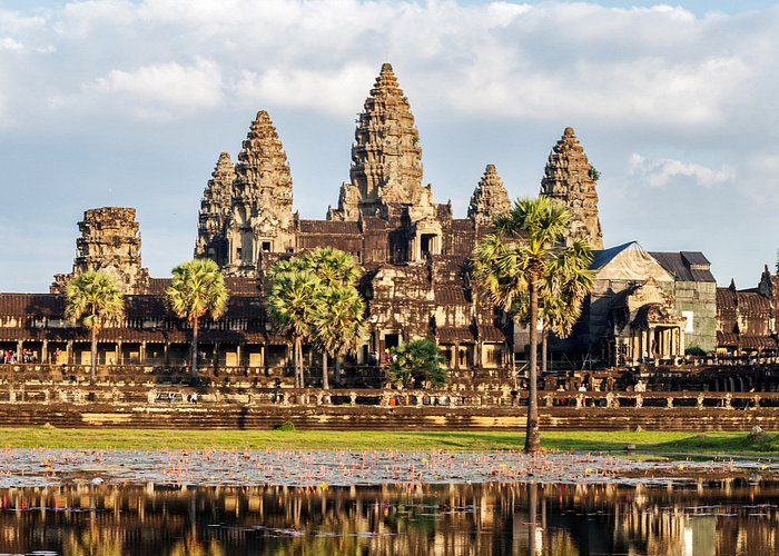 siem-reap Places To Visit In Asia