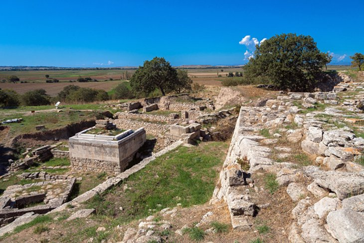 Visit the Ruins of Troy Top-Rated Things to Do in Turkey